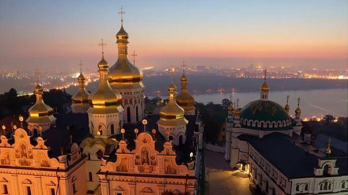 Pelerinaj Ucraina 6 zile