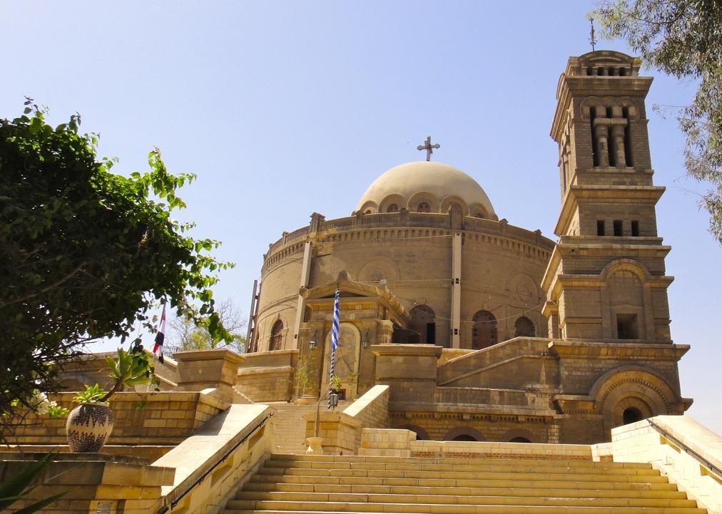 Pelerinaj in Israel si Egipt 8 zile