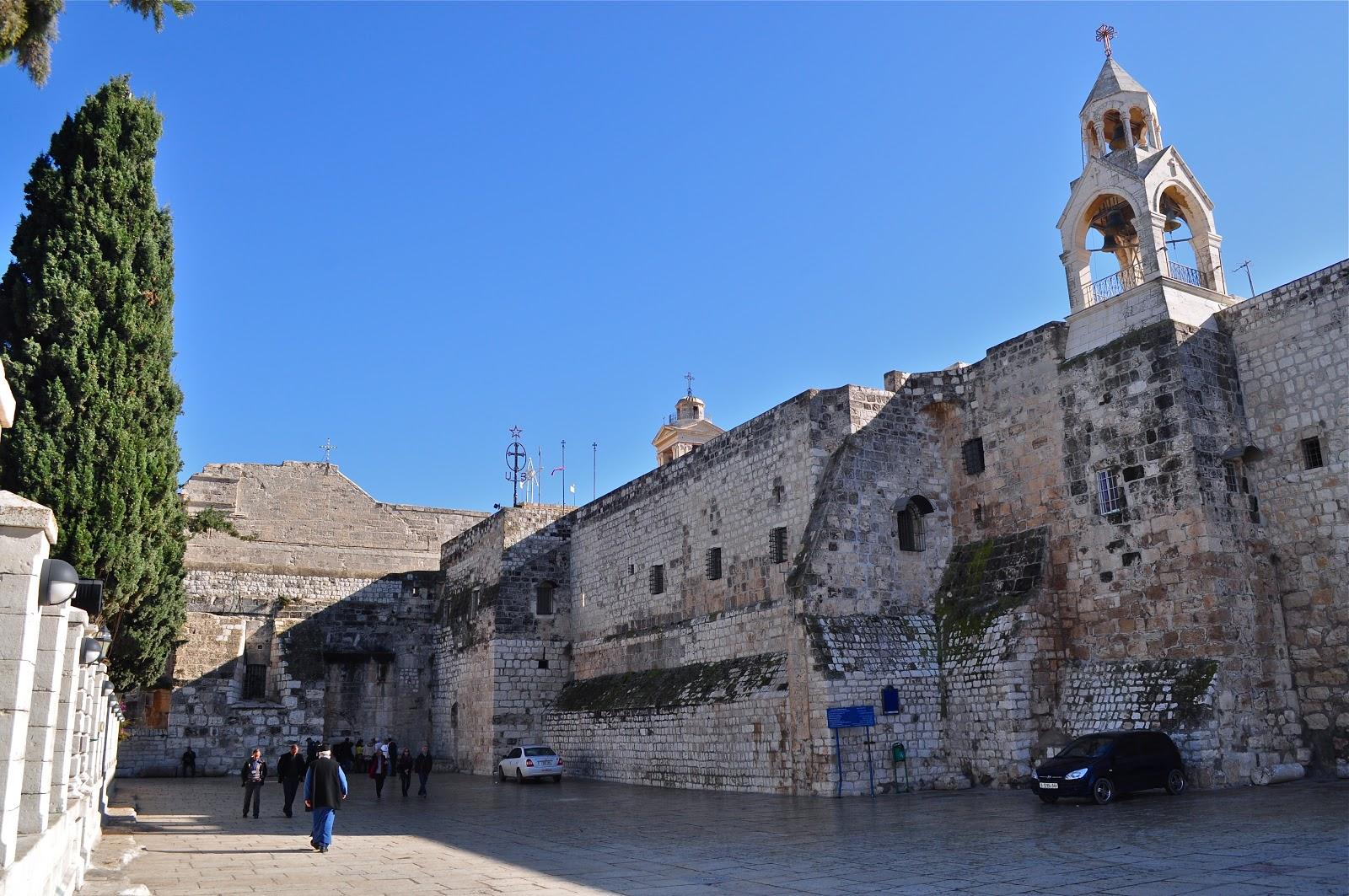 Pelerinaj in Israel 6 zile
