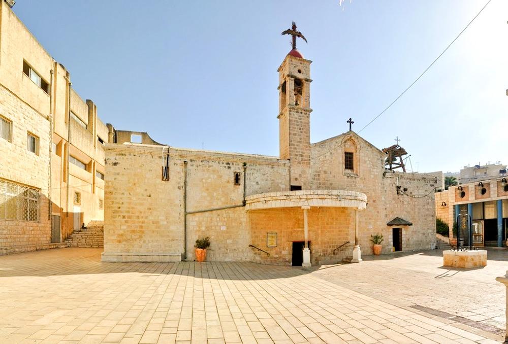Pelerinaj Israel de Sf. Andrei 6 zile