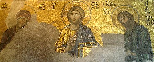 Pelerinaj Constantinopol 6 zile