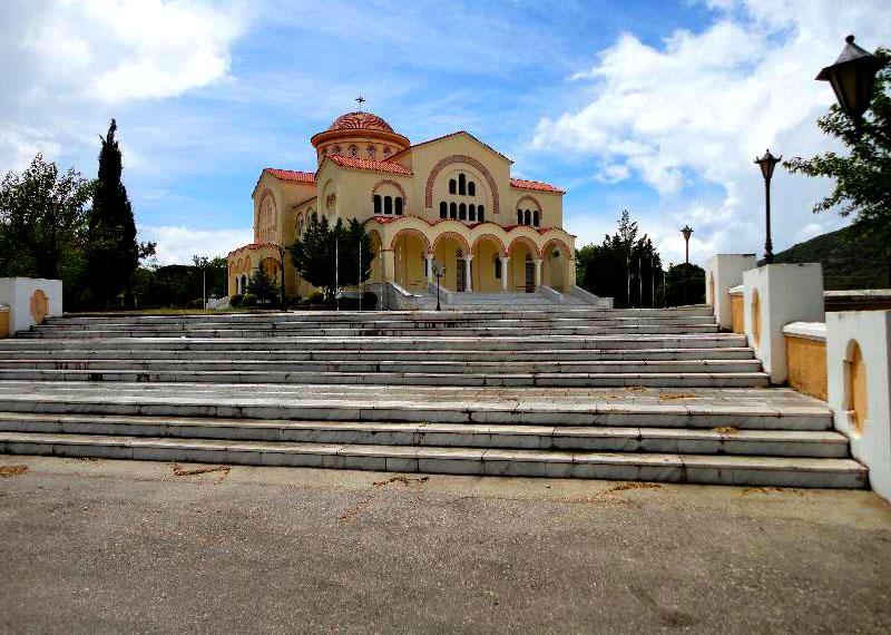 Pelerinaj Grecia 9 zile