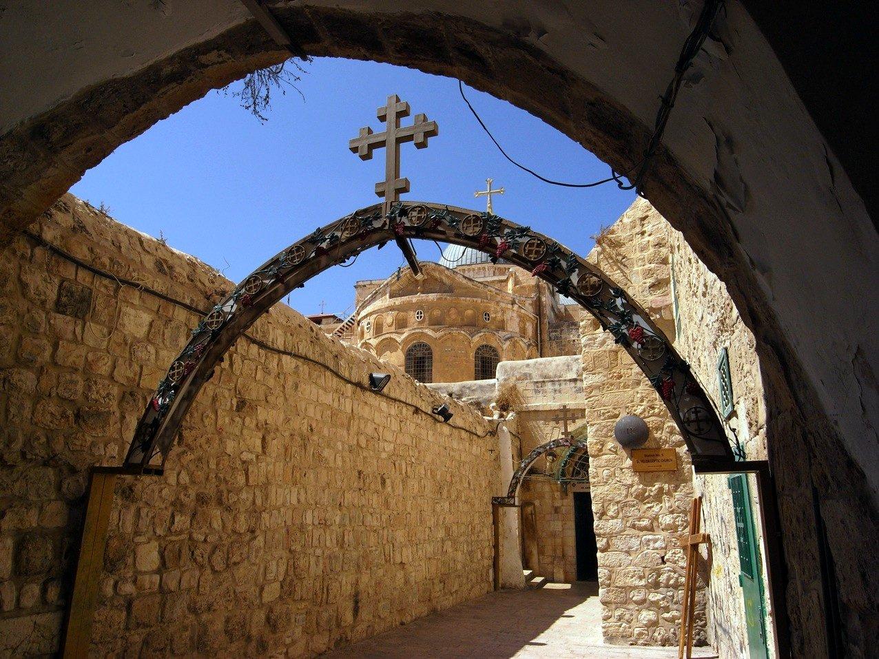 Pelerinaj Israel 6 zile